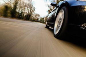 Car of Road